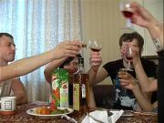 Ебут пьяных русских баб на спор