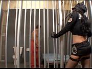 Трахнул в тюрьме шикарную шалаву