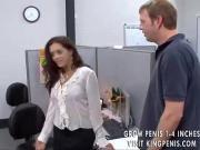 Работа работой, а секс по расписанию
