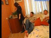 Ебут русскую училку на дому