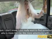 Выебал невесту в своей тачке