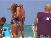 Пляжный сезон для нудистов