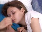 Трахнули пока спала вместо лечения
