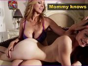 Мать ебет дочь порно с лесбами