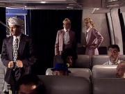 Трахнул в самолете двух стюардесс